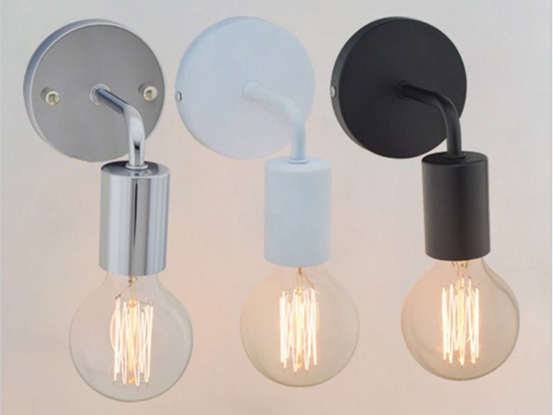 Boraik Wall Lamps 01