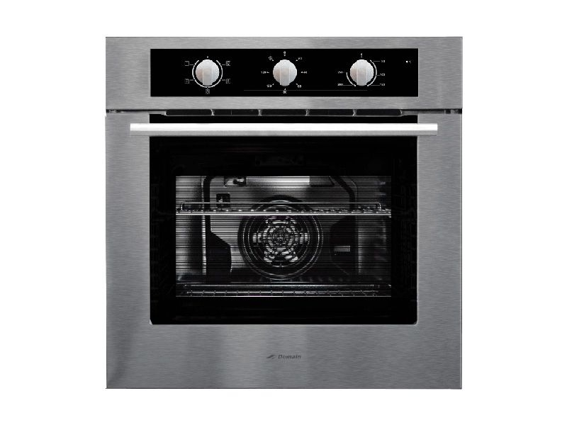 Domain 60cm 5 Function Fan Forced Electric Oven