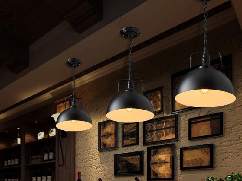 DearLan Chain Pendant Lights 01